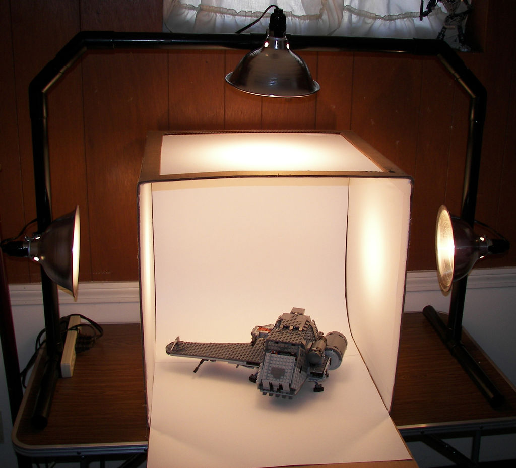 13 Light Box Photography Images