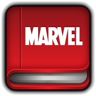 Marvel Icons