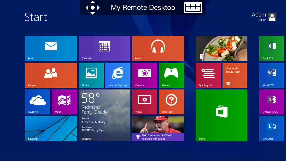 12 Microsoft Remote Desktop Icon IPhone Apps Images