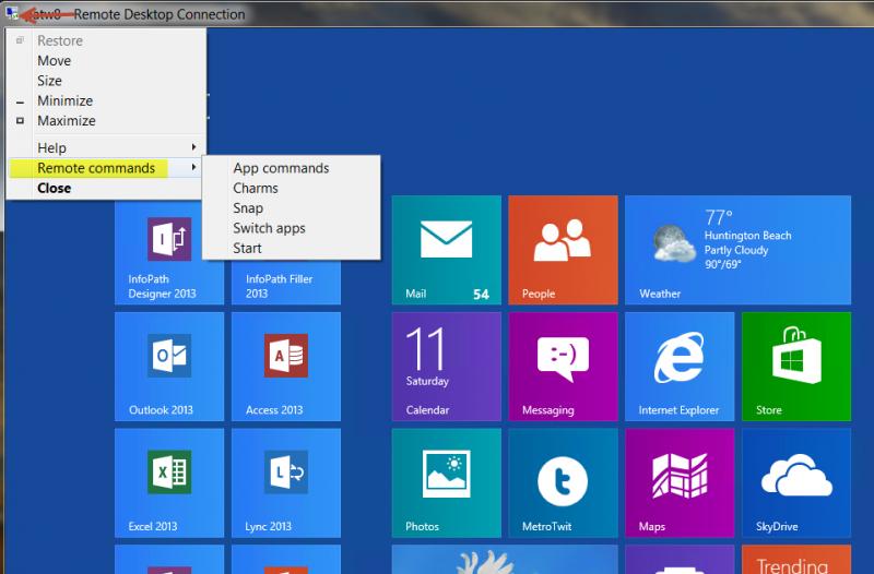 microsoft remote desktop app download