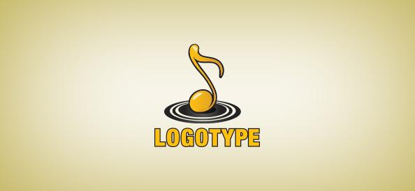 Music Logo Design Templates Free