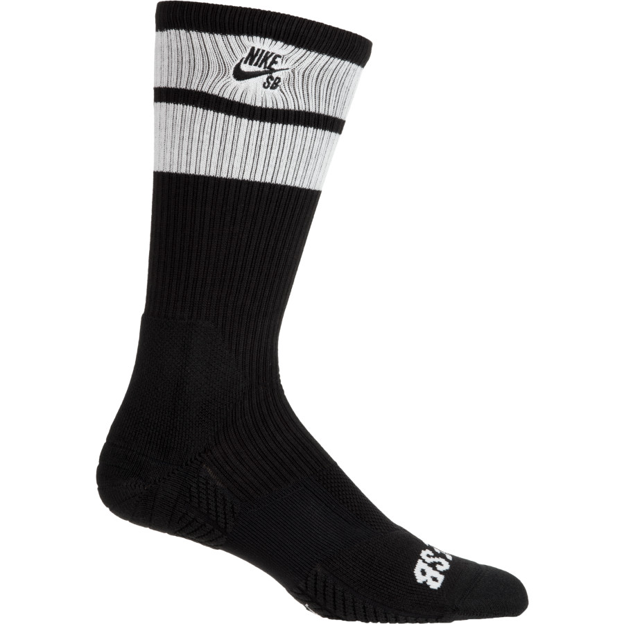 9 Elite Sock Template Images