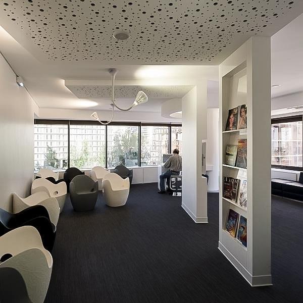 Office Waiting Room Interior Design Ideas