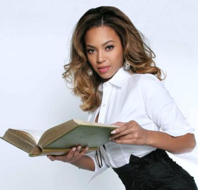 PSD Beyonce
