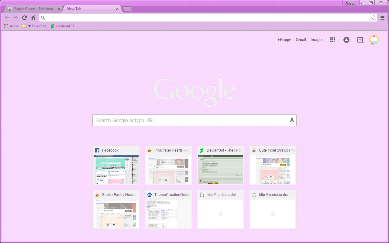 17 Purple Icon Google Chrome Images