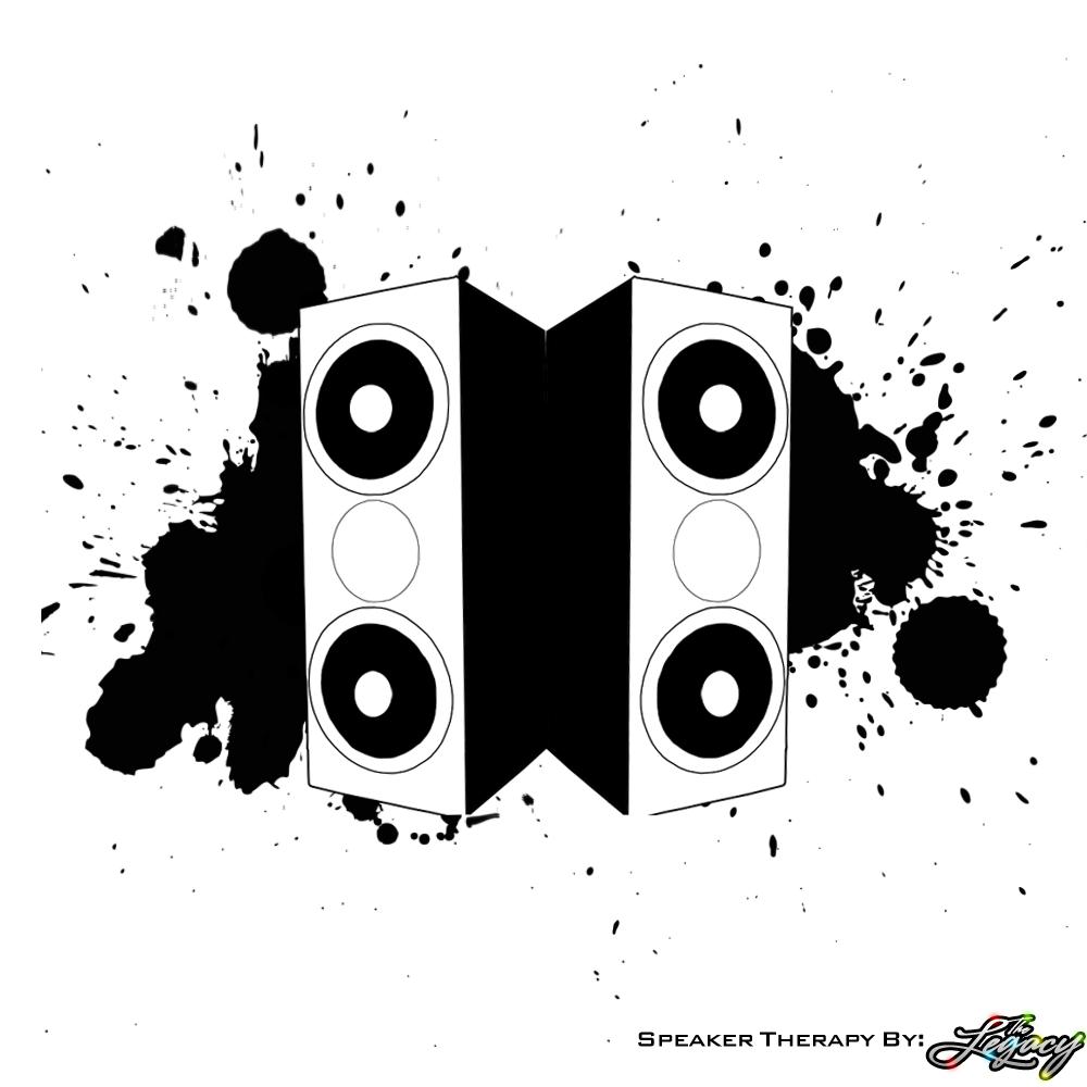14 vector dj speaker png images