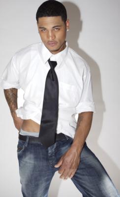 Suit Model PSD