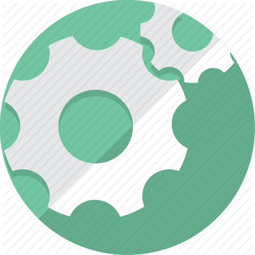 System Tools Icon
