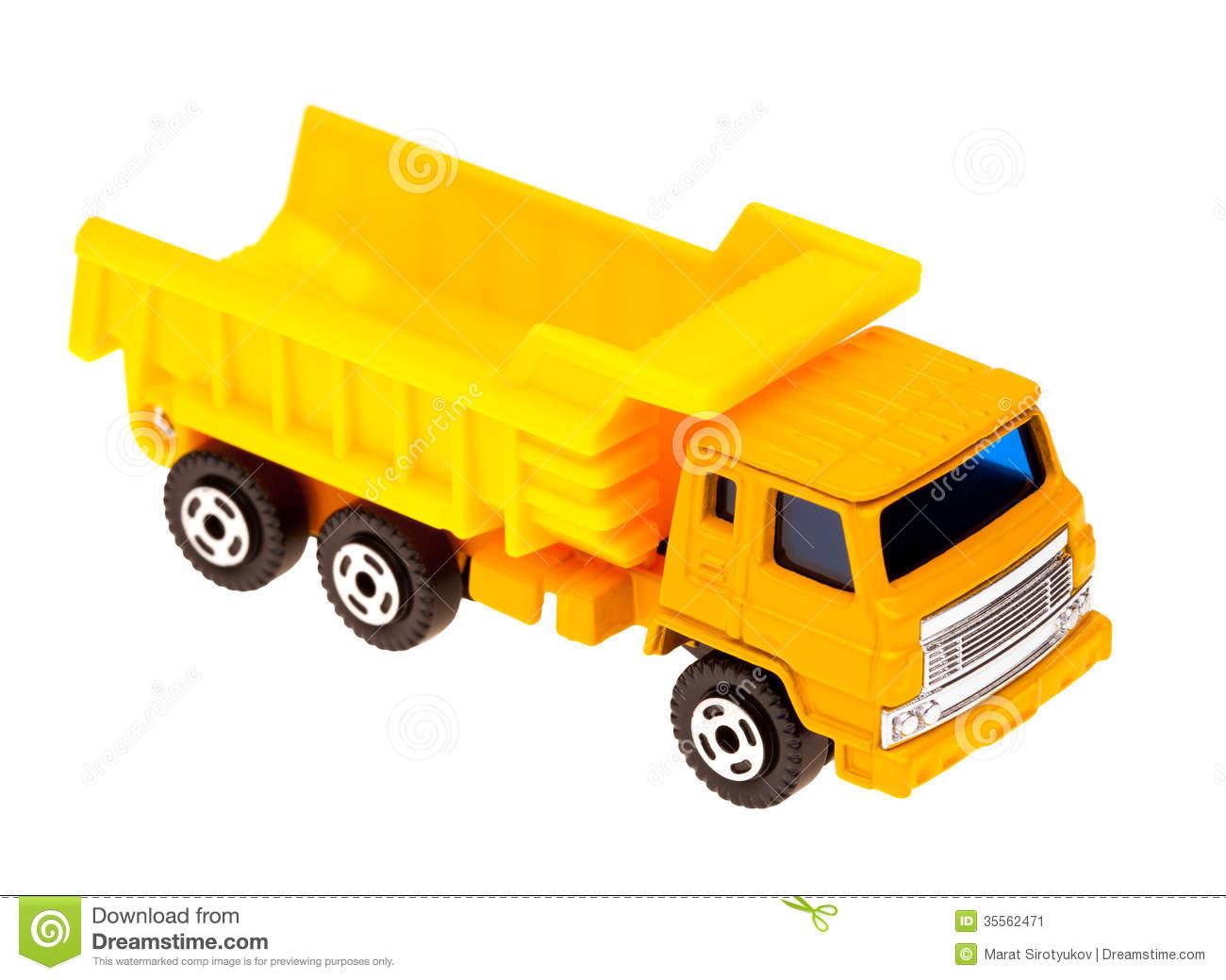 15 Dump Truck Toy Vector Images