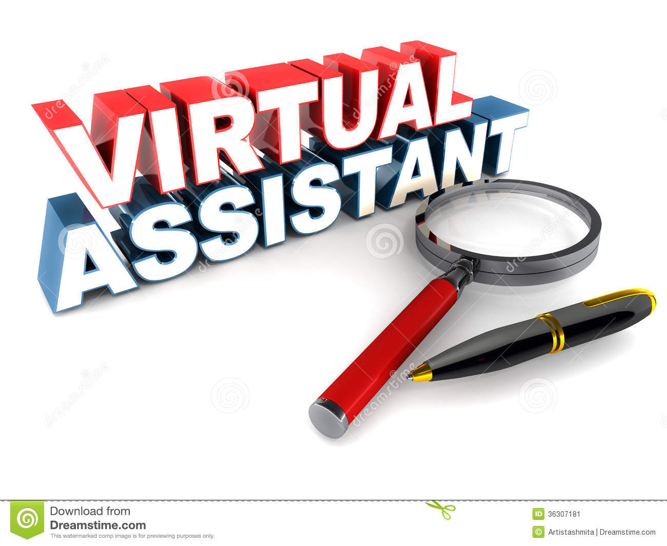 14 Virtual Assistant Free Stock Photo Images