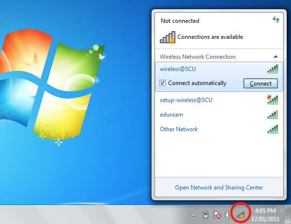 13 Wireless Network Icon On Windows Images