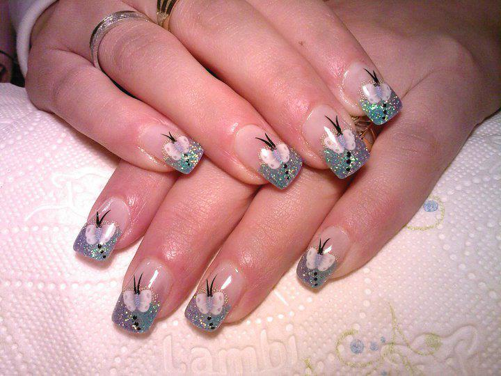 2015 Latest Nail Designs