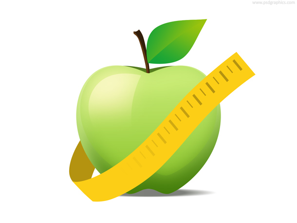 Apple Graphic Icons