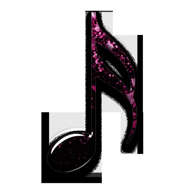 9 Black Music Icon 3D Images