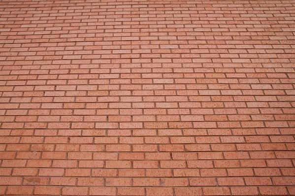 Brick Wall Texture Wallpaper PSD