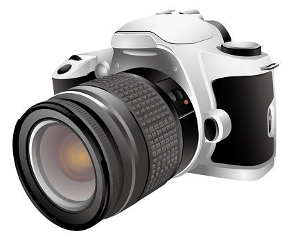14 Free Camera Vector Images