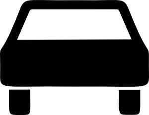Car Symbol Clip Art
