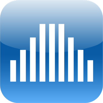 Channel Data Icon