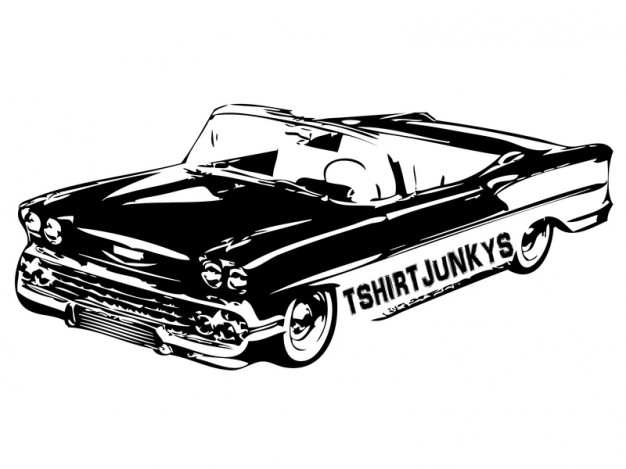 11 impala ss logo vector images