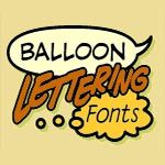 Comic Book Fonts Free