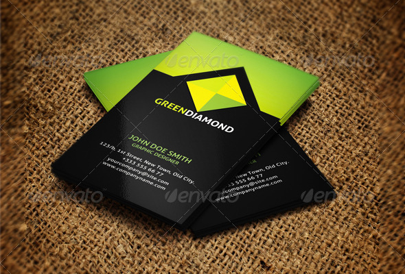 15 Creative Business Card Design Images