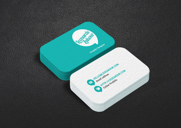 Creative Business Card Designs
