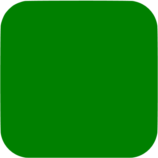 Download App Green Icon