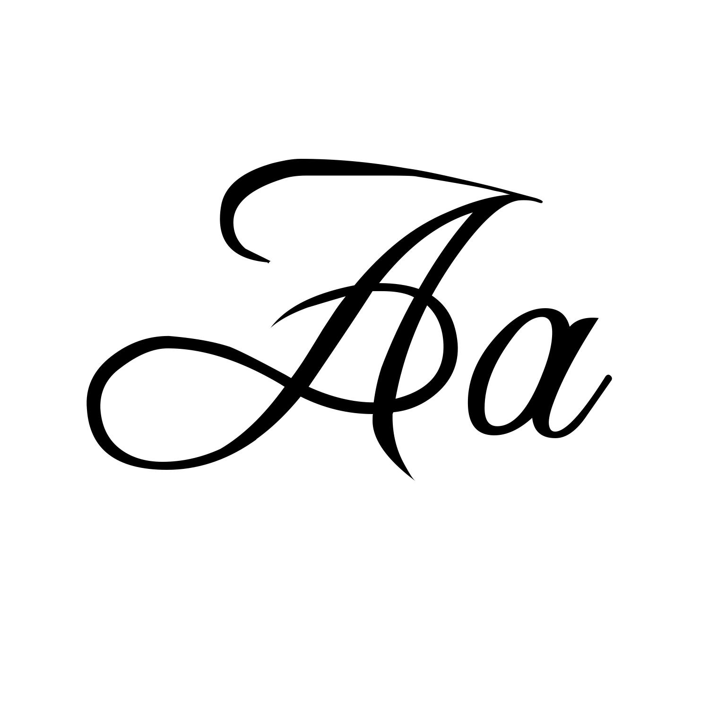 15 Fancy Curly Script Fonts Images - Fancy Cursive Fonts ...