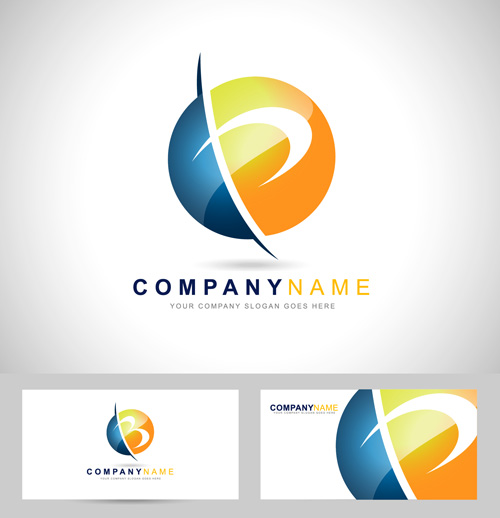 Choose Your Printable Business Card Design