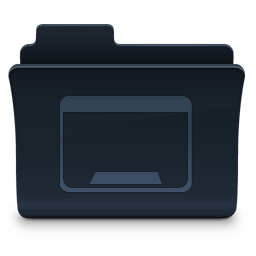 Free Desktop Folder Icons Download