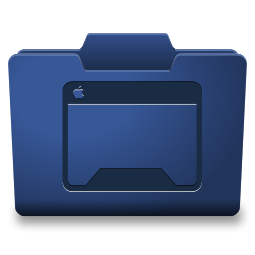 Free Desktop Folder Icons