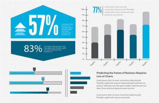 9 Photos of Simple Infographic Template