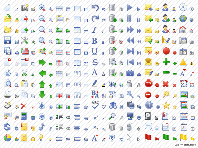 ... Microsoft Icon Downloads, Microsoft Office 2007 Icons and Microsoft