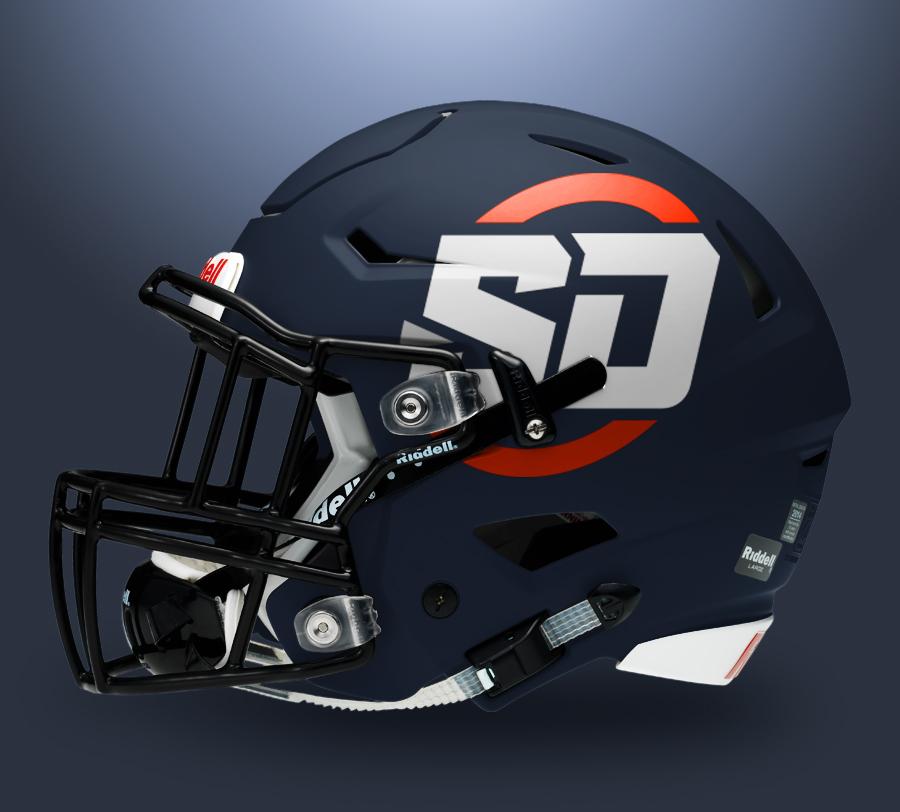 Free Photoshop Football Helmet