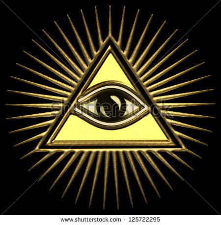 16 Eye Of God Icon Images