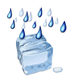 6 Freezing Rain Weather Channel Icon Images