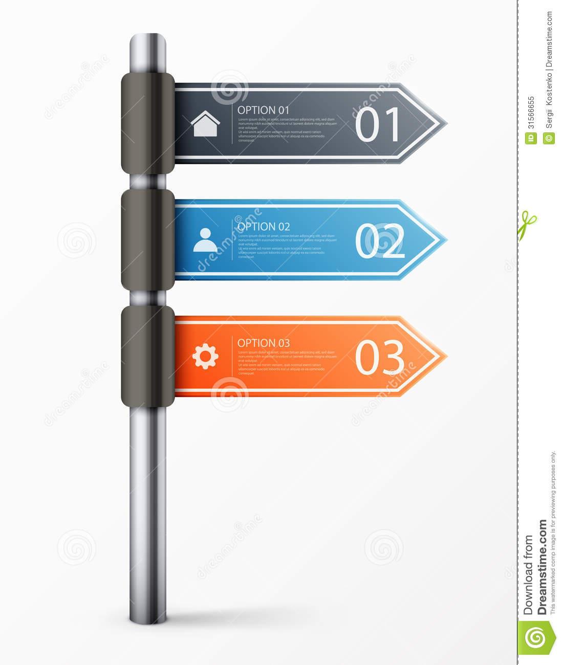 Graphic Design Sign Templates