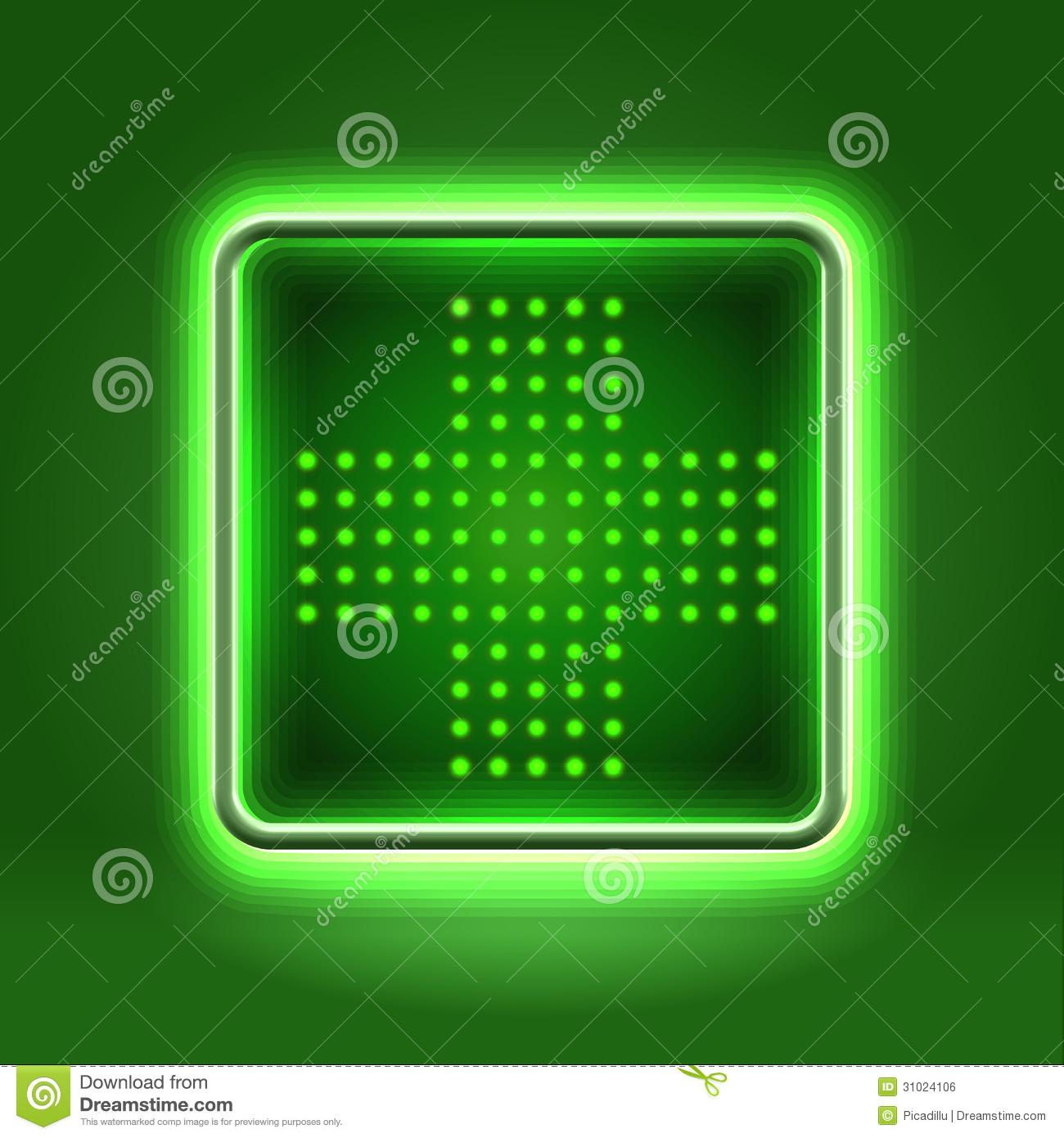 Green App Icon