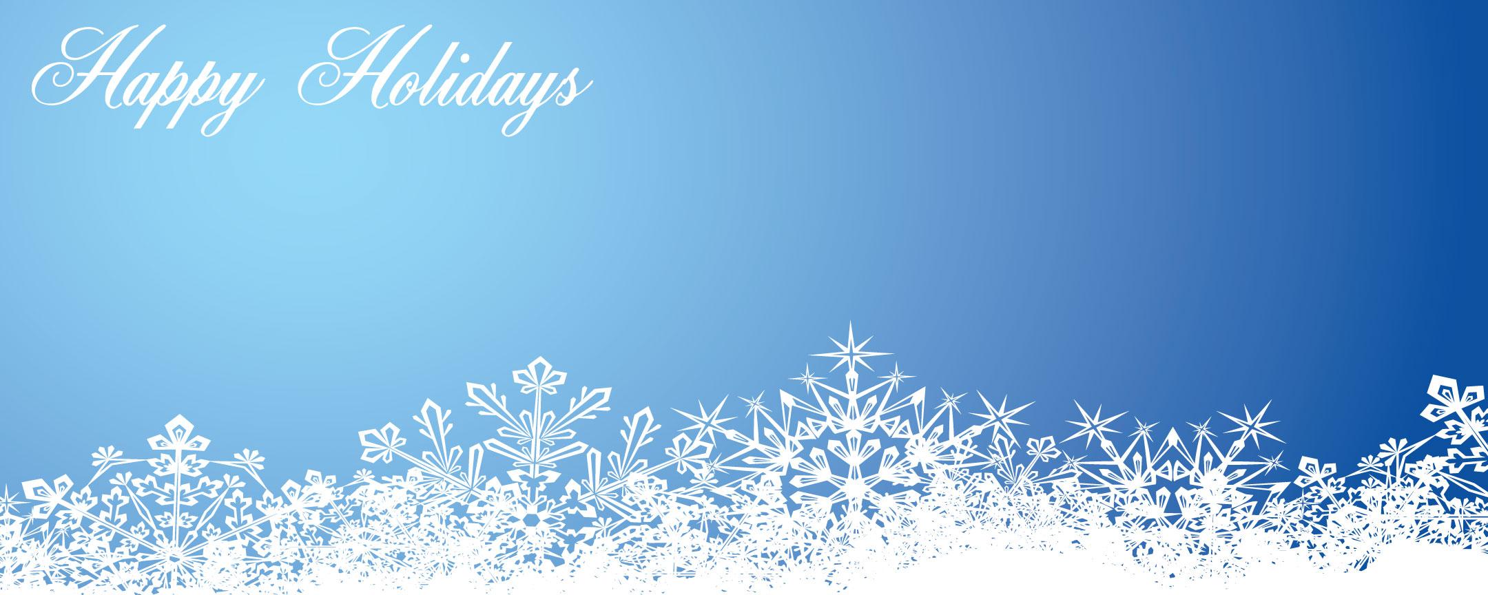 Happy Holiday Designs