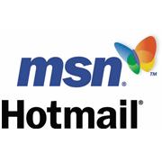Hotmail Icon On Desktop