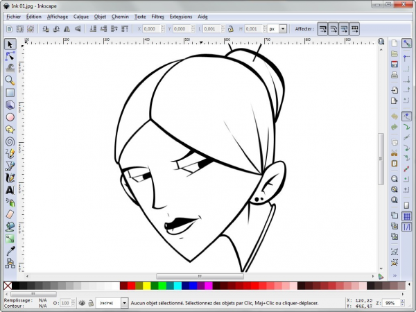 11 Inkscape Vector Graphics Editor Images