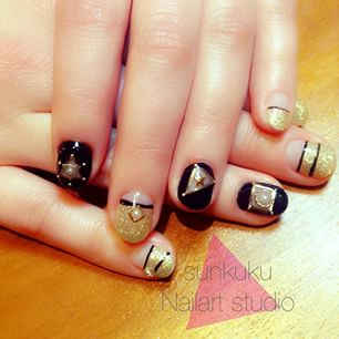 13 Nail Art Designs Eat Your Kimchi Images