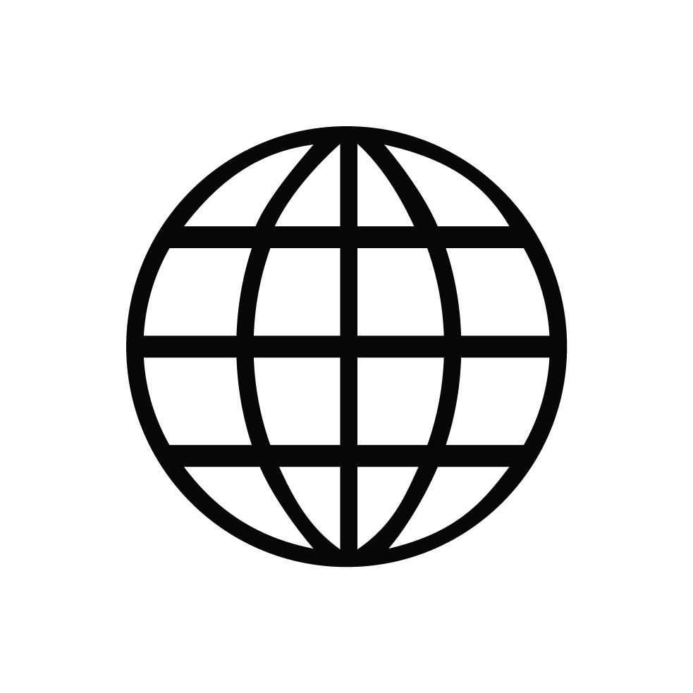 Internet World Wide Web Icon