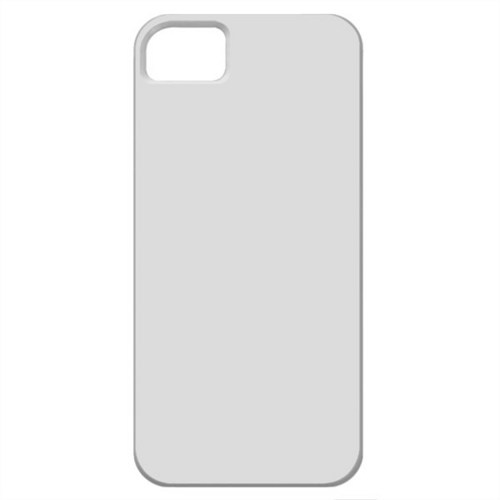 iPhone 5 Cover Template