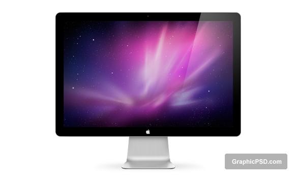 Mac Desktop Monitor