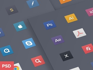 Mac Dock Icons Download