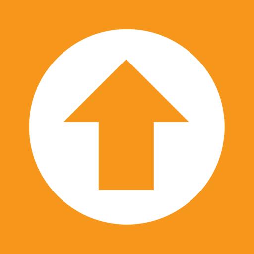 11 Microsoft Upload Icon Images