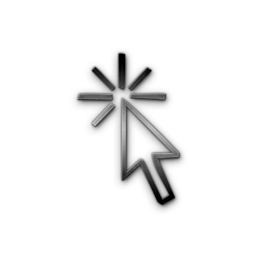 Mouse Arrow Icon Transparent