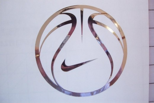 14 Nike Basketball Ball Logo Designs Images