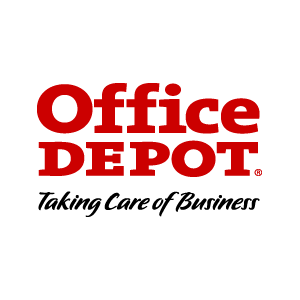 7 Home Depot Logo Vector Images - Office Depot Logo Vector ...